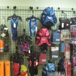 Swimming Gear, Swimsuits, Swimming Goggles, Backpacks and More