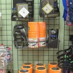 Trigger Point Performance Kits and The Grid Foam Rollers