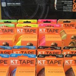 KT Tape - Kinesiology Tape