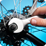 Bike Repair Tune Up