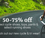 Cyclesale